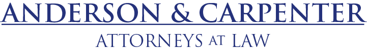 Greenville SC Family Law Attorneys - Aime Carpenter and Stuart Anderson
